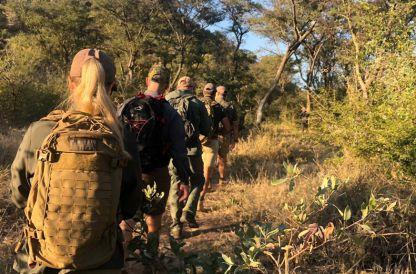 Apprentice Trail Guide Course